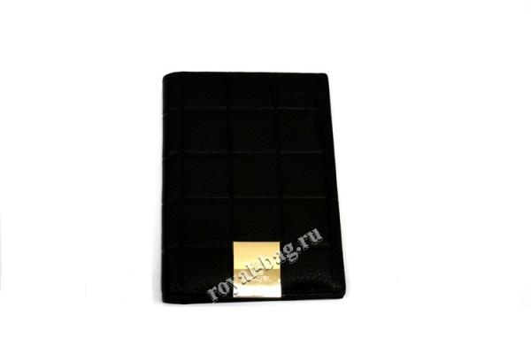 Обложка для паспорта Chanel 10112-8R
