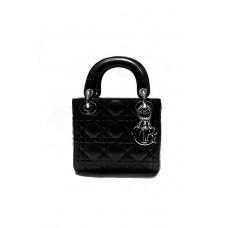 Сумка Christian Dior, Lady Dior, mini 2010-luxe premium-R