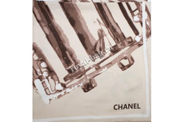 Платок Chanel 7018-luxe premium-R
