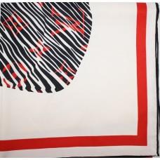 Шелковый платок Louis Vuitton 7795-1 premium-R