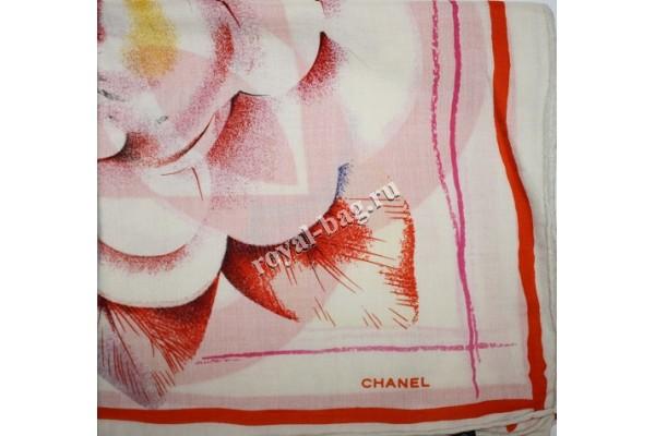 Платок Chanel 5550-4 premium-R
