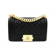 Сумка Chanel Boy Bag Collection 48560-luxe-R