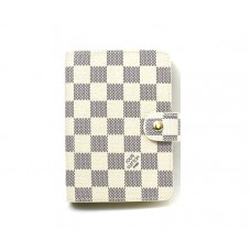 Органайзер Louis Vuitton Ring Agenda Cover Azur M2005-luxe5R