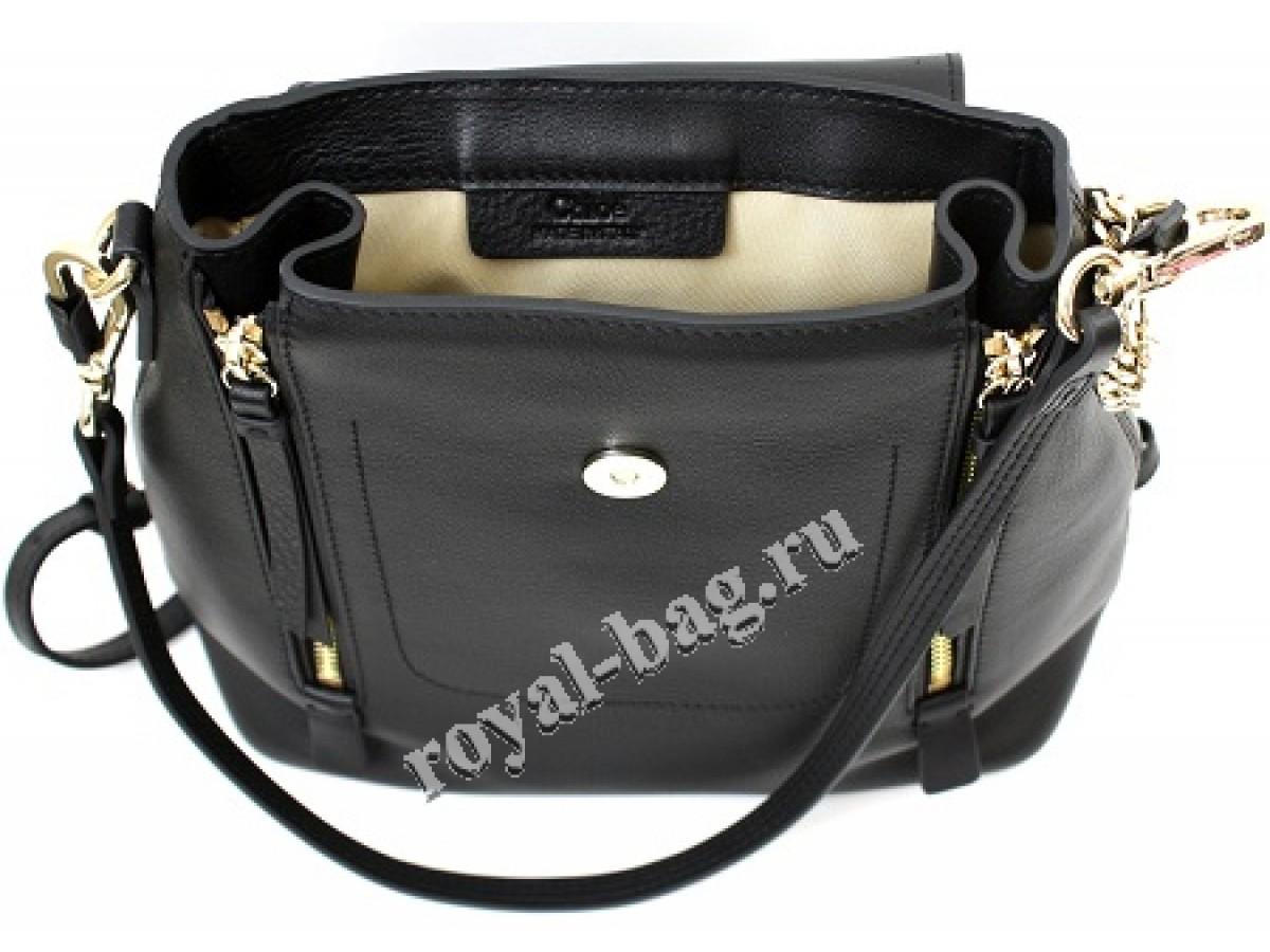 2f4e48672b40 Рюкзак-сумка Chloe Faye 2088-luxe-R