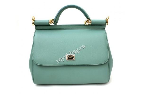 Сумка Dolce & Gabbana Miss Sicily Bag 3316-luxe1R