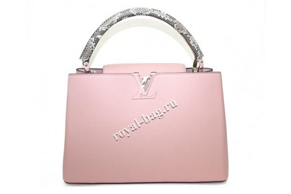 Сумка Louis Vuitton Сapucines 48869-luxe1R