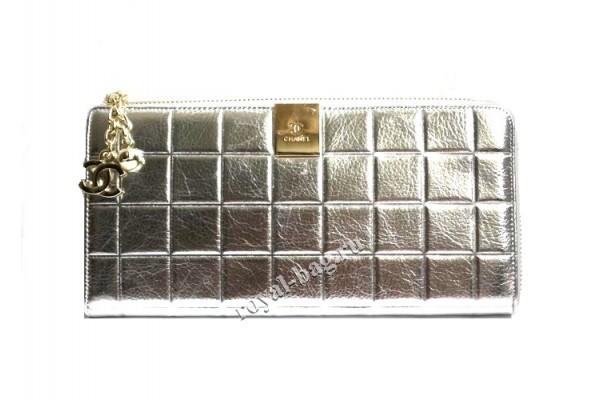 Кошелек-клатч под документы Chanel 9702R