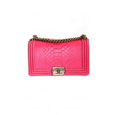 Сумка Chanel Boy Bag Collection 67086-luxe23R