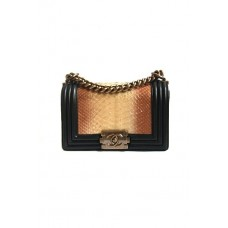 Сумка Chanel Boy Bag Collection 67086-luxe25R