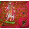 Шелковый платок HERMES 3004R
