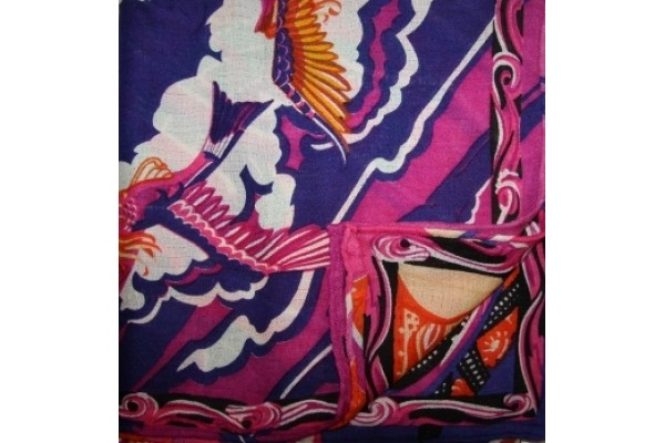 Платок Hermes 1884-3R