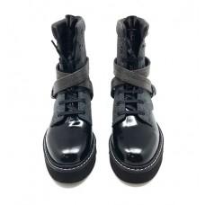 Ботинки Brunello Cucinelli 02117-luxe-R