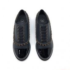 Ботинки Chanel 101662-luxe1R