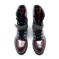 Ботинки Brunello Cucinelli 02117-luxe2R