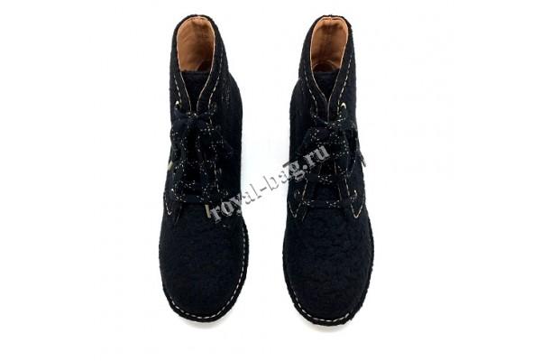 Ботинки Chanel 101662-luxe4R