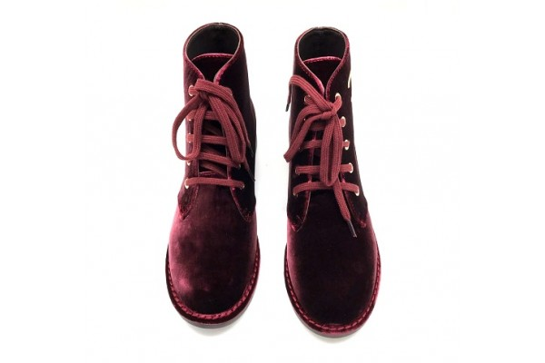 Ботинки Chanel 101662-luxe6R