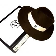 Шляпка Maison Michel 004544-luxe-R