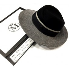 Шляпка Maison Michel 004544-luxe8R