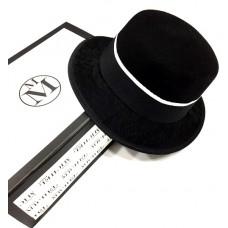 Шляпка Maison Michel 004544-luxe9R