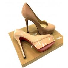 Туфли Christian Louboutin 330010-luxe2R