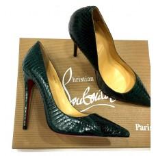Туфли Christian Louboutin 33009-luxe-R