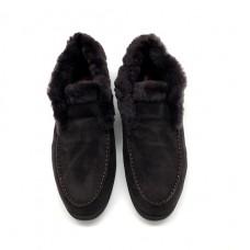 Ботинки Loro Piana 8675-luxe99R