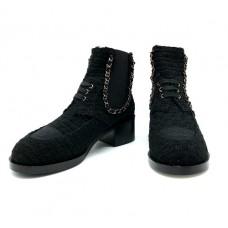 Ботинки Chanel 101662-luxe7R