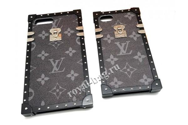 Чехол Louis Vuitton для IPhone 7, 7+ 6588-luxe6R