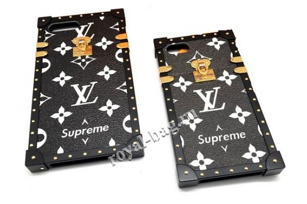 Чехол Louis Vuitton для IPhone 7, 7+ 6588-luxe7R