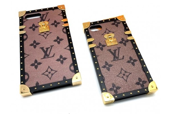 Чехол Louis Vuitton для IPhone 7, 7+ 6588-luxe8R