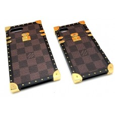 Чехол Louis Vuitton для IPhone 7, 7+ 6588-luxe91R