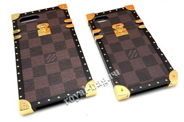 Чехол Louis Vuitton для IPhone 7, 7+ 6588-luxe91R