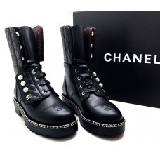 Ботинки Chanel 1015-luxe1R