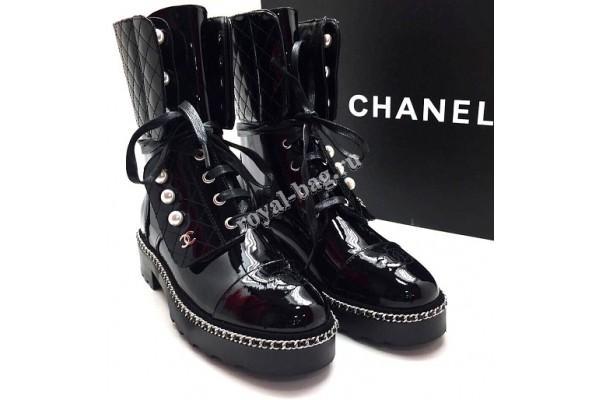Ботинки Chanel 1015-luxe3R