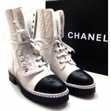 Ботинки Chanel 1015-luxe2R