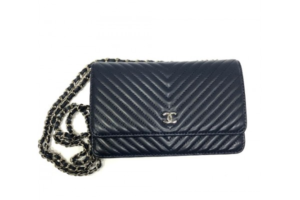 Сумка-клатч CHANEL WOC 33814-luxe19R
