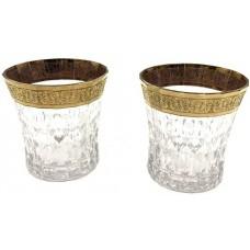 Пара стаканов Hermes 22053-2R