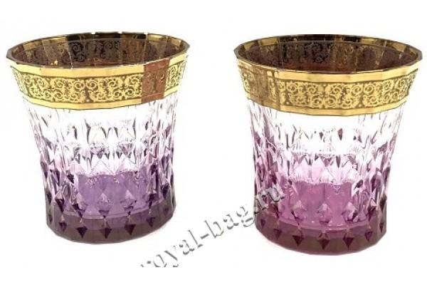 Пара стаканов Hermes 22053R