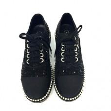 Ботинки Chanel 1056-luxe-R