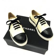Ботинки Chanel 1056-luxe1R