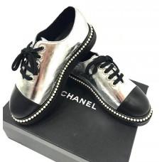 Ботинки Chanel 1056-luxe2R