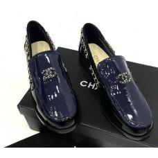 Ботинки Chanel 1056-luxe5R