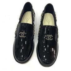 Ботинки Chanel 1056-luxe3R