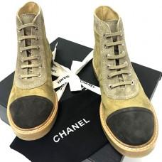 Ботинки Chanel 1056-luxe6R