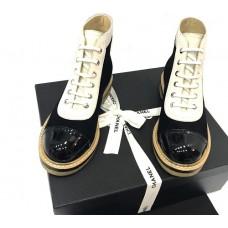 Ботинки Chanel 1056-luxe7R