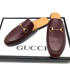 Слиперы Gucci 3117-luxe4R