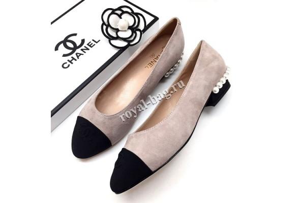 Балетки Chanel 1001-luxe25R