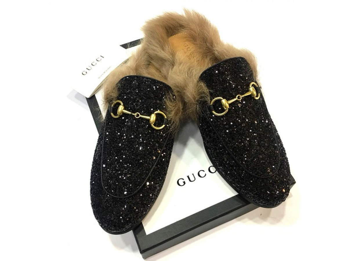 Слиперы Gucci 3117-luxe1R d79be5c9149