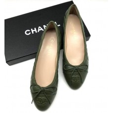 Балетки Chanel 1001-luxe26R