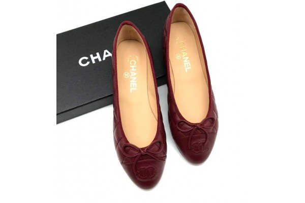 Балетки Chanel 1001-luxe27R